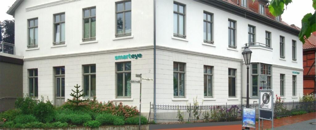 Erstes Augenlaserzentrum in Verden eröffnet im November